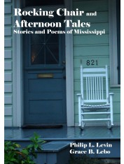 Book Cover: Rocking Chair and Afternoon Tales